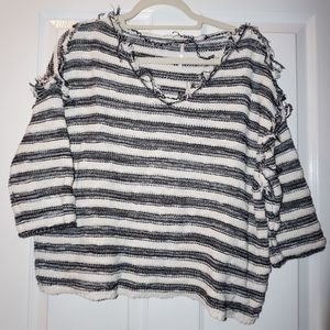 Free People Sweater (gently used)